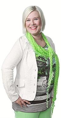 Mirka Lahti